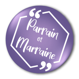 Parrain-Marraine